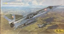 Heller Mirage IV P Ref 80493 Escala 1:48