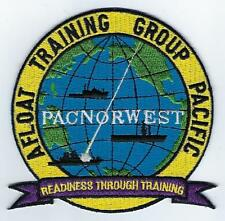 Afloat Training Group Pacific (US Navy patch)
