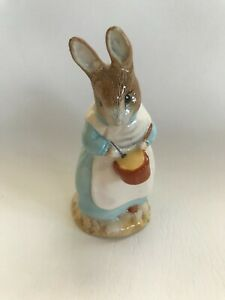 Beswick Mrs Rabbit Cooking in excellent condition.