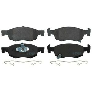 Trade Brake Pad Set Front Fits Vauxhall Corsa E 1.2 1.4 14-20