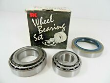 NK Wheel Bearing FRONT for MB W123 Coupe W116 W126 500SEC S-Class T1 1972-1996