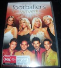 Footballers Wives The Complete Second Series 2 (Australia Region 4) DVD – New