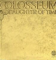 "COLOSSEUM ""DAUGHTER OF TIME"" ORIG FR 1970 EX/VG++"