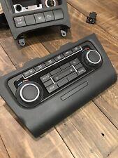 Volkswagen Golf MK6 09-12 Auto Hatch Air Con Controls May Also Fit Amarok Vw