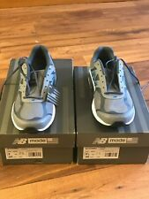Mismatched Shoes New Balance 1540 V3 9.5 9 EEEE EE Extra Wide Brand New Cond.