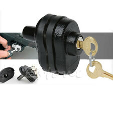Hot Master Universal Keyed ALike Trigger Gun Lock - Fits Pistols Rifles Shotguns
