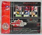 2002+Fleer+Maximum+NFL+Football+Trading+Cards+Factory+Sealed+Hobby+Box