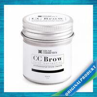 """Pigmente für Augenbrauen """"HENNA PIGMENTS CC BROWS"""" mehrere Farben 5 g. Box"""