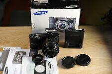 Samsung NX1000 Digital Camera BOXED