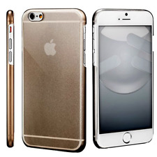 Apple iPhone 6 & 6S Worlds Thinest Case Transparent Genuine Switcheasy Cover