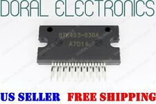 STK453-030A SANYO ORIGINAL Free Shipping US SELLER Integrated Circuit IC