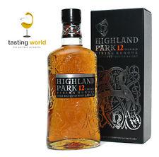 Highland Park VIKING HONOUR 12 Jahre in Geschenkpackung - Single Malt Whisky