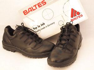 Baltes Dragon * Einsatzschuhe Arbeitschuhe Polizei Robust GROßE GRÖßEN 6 - 13,5