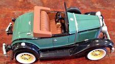 New 1931 Ford Model A Roadster - Vintage Roadsters - Hallmark Keepsake Ornament