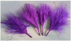 Wholesale 25-500pcs multicolor turkey velvet feathers edge 8-18cm U PICK