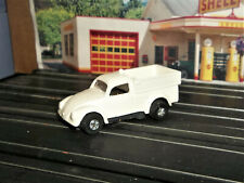 custom resin cast Volkswagon pick up T-jet slot car body reproduction