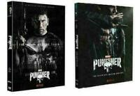 THE PUNISHER Complete Seasons 1 & 2  (DVD 6-Disc Set) Brand New With Slipcovers