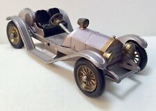 Vintage 1960s LESNEY MATCHBOX MODELS OF YESTERYEAR 1913 MERCER RACEABOUT Y-7