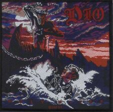 DIO - HOLY DIVER - WOVEN PATCH - BRAND NEW - MUSIC 2663