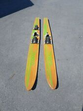New listing Riviera Combo Water Skis