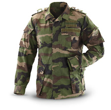 Snowboard or ski jacket army style