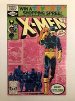 X-Men 138, Byrne & Claremont, High-Grade.