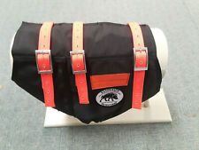 Hog Dog Cut Vest - XLg - Convertible - Wear Open or Closed
