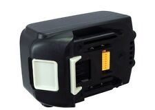 18.0V Battery for Makita LXDT06Z LXDT08Z LXFD01 194204-5 Premium Cell UK NEW