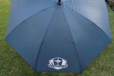 OFFICIAL RYDER CUP SINGLE CANOPY GOLF UMBRELLA