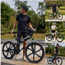 Electric Mountain Bike 26inch Electric Bicycle Citybike Commute Ebike 250W Motor