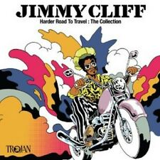 Jimmy Cliff - Harder Road To Travel (NEW CD)