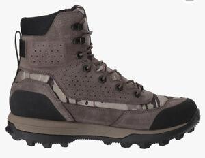 Under Armour Speed Freek Bozeman 2 Waterproof Hunting Boots 1299238-900 Man 10.5