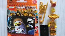 Lego Minifigures Series 15 71011 Flying Warrior