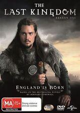 The Last Kingdom - Season 1 : NEW DVD