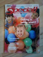 NASEN Special! - Autumn 2004