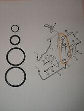 Mariner Mercury Force Outboard Tilt & Trim Cylinder O Ring Kit 1991-97 F749381F