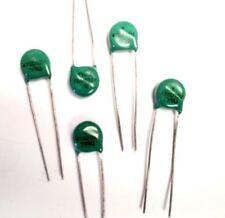 Tama eléctrico Varistor NV470D10U (pk de 2)