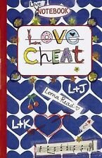 Love Cheat (Love Notebook), New, Lorna Read Book