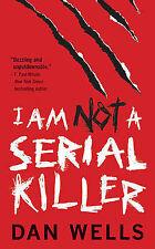 I Am Not A Serial Killer (John Cleaver)-ExLibrary