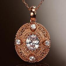 New Les Bijoux Vintage Dazzle Pendant