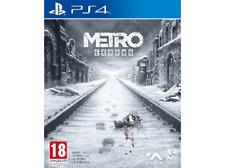PS4 Metro Exodus Day One Edition