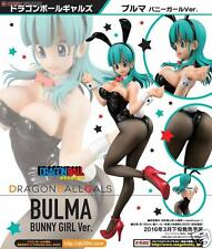 MegaHouse - Dragon Ball Z - Dragon Ball Gals - Bulma - Bunny Girl Ver. I Figure