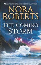 Roberts Nora-Coming Storm Original/E (US IMPORT) BOOK NEW