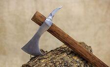 ※ Bearded Spike Tomahawk Battle Axe Hatchet by mapsyst