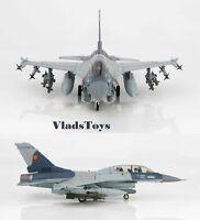Hobby Master 1:72 F-16AM Fighting Falcon Romanian AF 53rd Sqn #1610 2017 HA3860