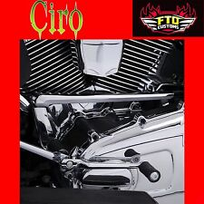 CIRO Shift Linkage Cover for Harley-Davidson 01-16 Touring 72000