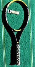 RARE Dunlop HOTMELT 100G Midsize 90 18x20 Racket 4 3/8 NEW NOS
