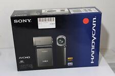 Sony Telecamera Digitale HDR-TG3E Full HD