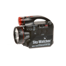 Skywatcher Portable Rechargable Power Tank With Light For Telescope : 7AH