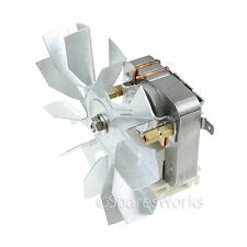Genuine Rosieres Oven Cooker Fan Motor Unit